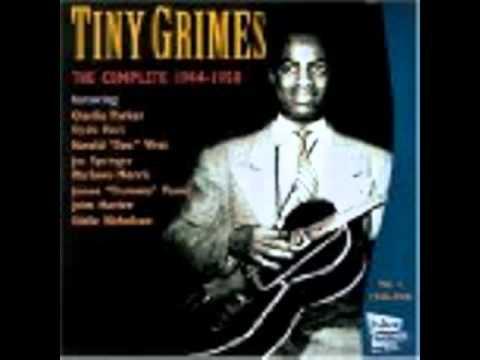Tiny Grimes - St. Louis Blues