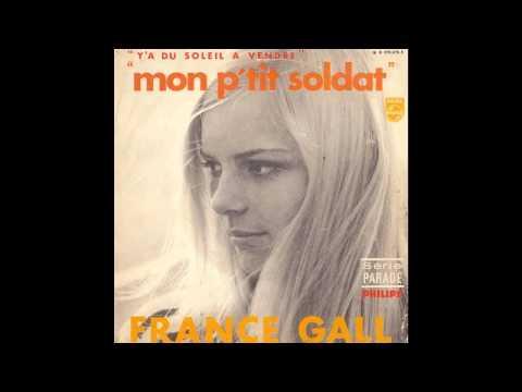 France Gall - Ya Du Soleil A Vendre