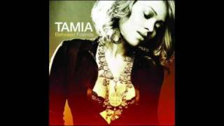 Watch Tamia Have To Go Through It video