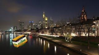 FILM KODAK TMAX 400 in Frankfurt - ANALOGE FOTOGRAFIE #VLOG I Lomtro