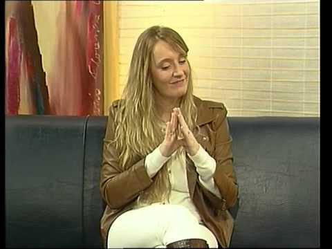 Dra Analia Lofrano  en A Puertas Abiertas 18-10-14 Bloque 3 Exclusivo Web