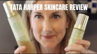 Tata Harper Skincare Overview + Standout Products!  Clean-Green-Beauty