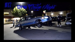 Texas Tires & Estilo Auto Sales Presents DFW Cruise Night 7 14 2018