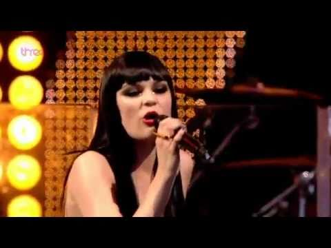 Jessie J - Nobody's Perfect Live (Radio 1 Festival) Music Videos