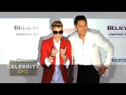 Justin Bieber gets a trial date - Hollywood.TV