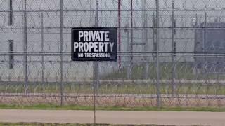 Cimarron Correctional Facility Audit