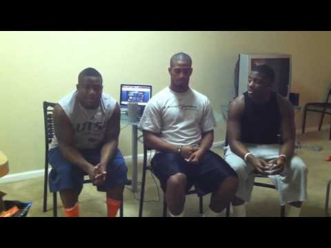 UTSA Big 3 
