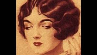 1920s-1930s Hair Tutorial for LONG HAIR