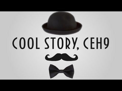 Cool story, bro: Na`Vi-Ceh9 (ru lang only)