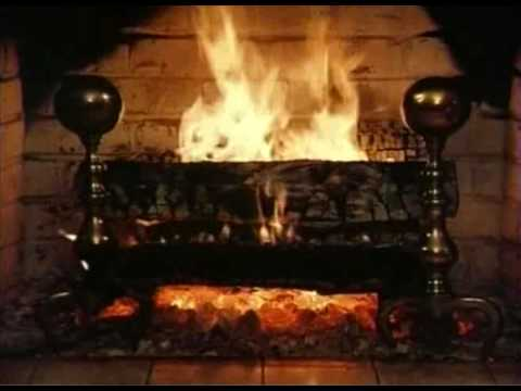 0 Yule log fireplace channels return to Canada despite hi def havoc in Saskatchewan