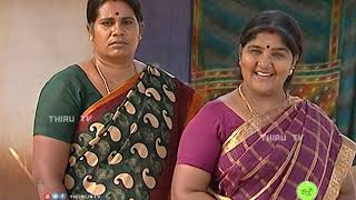 NATHASWARAM|TAMIL SERIAL|COMEDY|JOCEYAR & WIFE DISCUSSION FOR GOPI FAMILY
