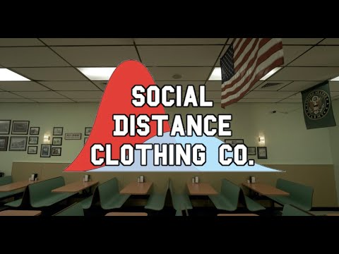 SOCIAL DISTANCE CLOTHING CO.