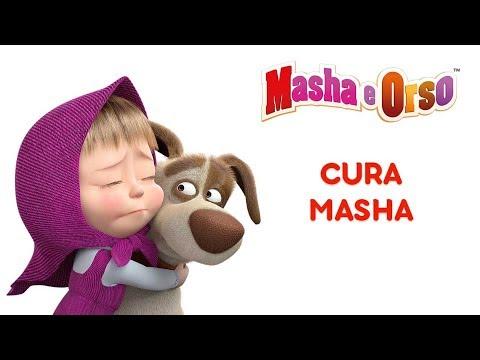 Masha e Orso - Cura Masha 👼