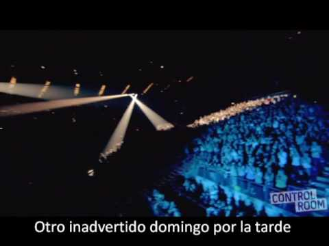 Unsuspecting Sunday Afternoon / subtitulos en español Backstreet Boys