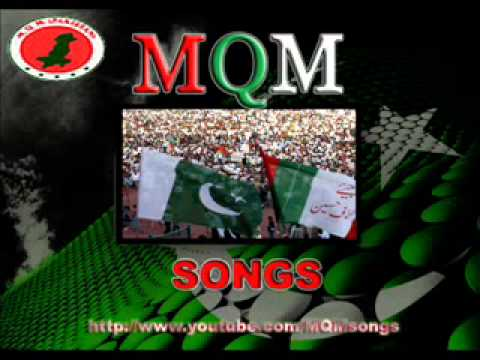 Albeli Patang - Mqm Song (audio) video