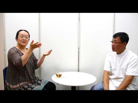マッサージスクール日本ボディーケア学院(マー先生の鍼灸治療・三森さんインタビュー)