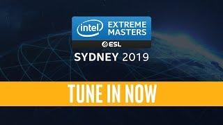 LIVE: Fnatic vs Team Liquid [Map 5 - Inferno] - Grand Final   IEM Sydney 2019