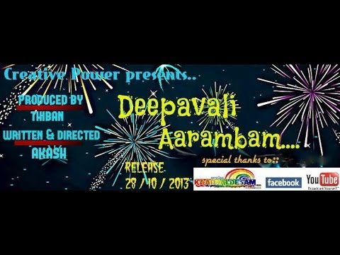 Deepavali Aarambam Malaysia Tamil Short Film video