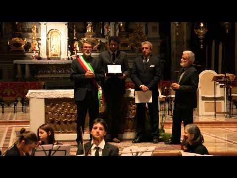 2013 - Conferimento del 15° San Martino D'Oro