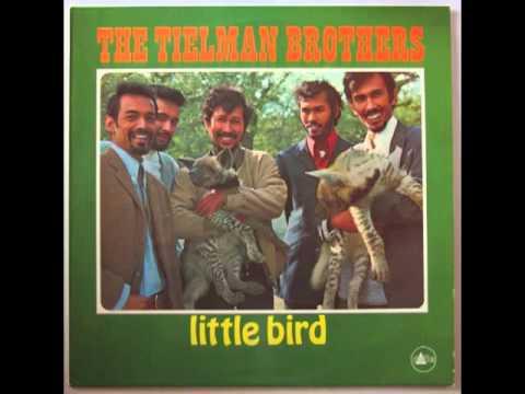 Tielman Brothers - Little Bird