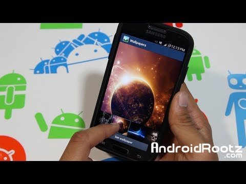 Wicked ROM Review for T-Mobile Galaxy S4 SGH-M919!