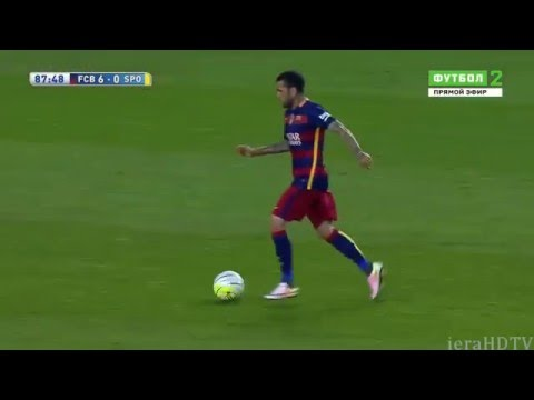 Luis Suárez - Pichichi 2015-2016 - All 40 Goals - English Commentary