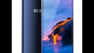 Извесны характеристики Elephone S7 Limited Edition.