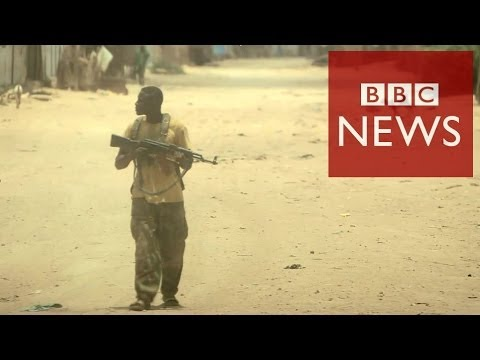 Somalia: Under the shadow of al-Shabab - BBC News