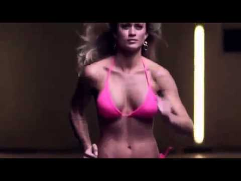 Brooklyn Decker 2 V Nissan Juke 2011 Sexy Funny Commercial Car   Carjam Radio P2   4