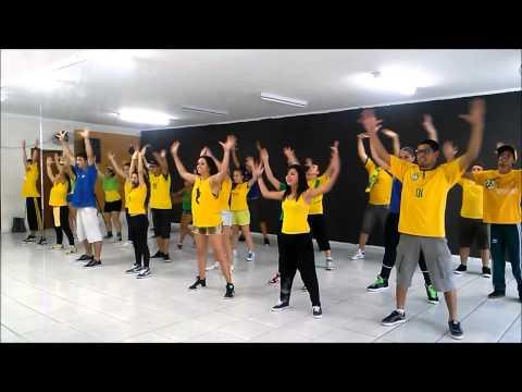 We Are One Ole Ola - Pitbull Feat. Jennifer Lopez & Claudia Leitte