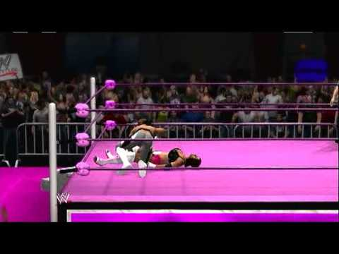 WWZ:Revelation™ Wrestling War Zone Episode 8 Divas Tournament