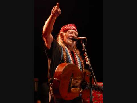 Willie Nelson - If You Got The Money, I Got The Time