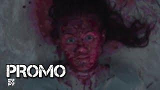 Channel Zero: Butcher's Block - Season 3 - Teaser Promo - Bad
