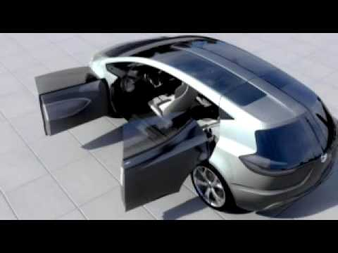 Opel Concept Car - Flextreme
