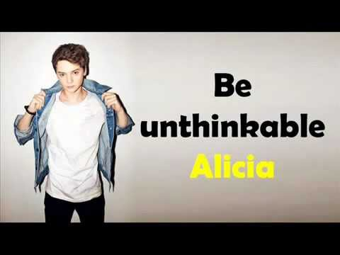 Conor Maynard - Vegas Girl Lyrics video