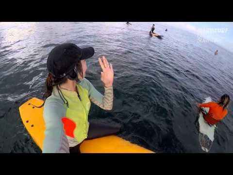 Barusurf Daily Surfing - 2015. 6. 3. Kuta Reef