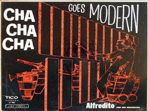 Alfredito and His Orchestra - Alfredito's Mambo