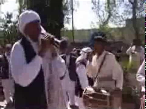 Balochi Folk Music,Dance in Tehran & دهل و رقص بلوچی در تهران