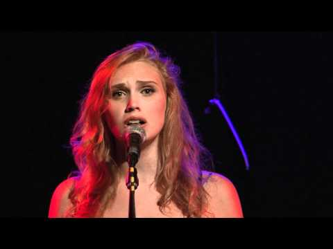 CHARLOTTE MALTBY singing ALMOST FIRST KISS from UNLOCKD by CARNER & GREGOR