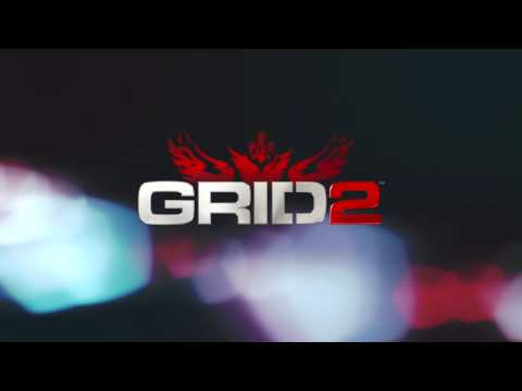 PS3Site.pl: GRID 2 | Sizzle Trailer
