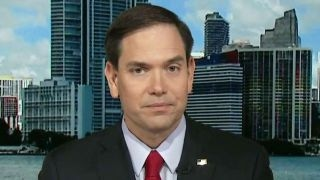 Sen. Marco Rubio on re-evaluating the Iran nuclear deal