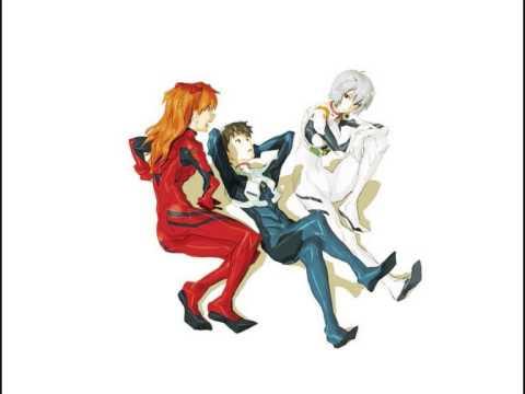 Скачать Yoko Takahashi - A Cruel Angel's Thesis №8558936 - cкачать