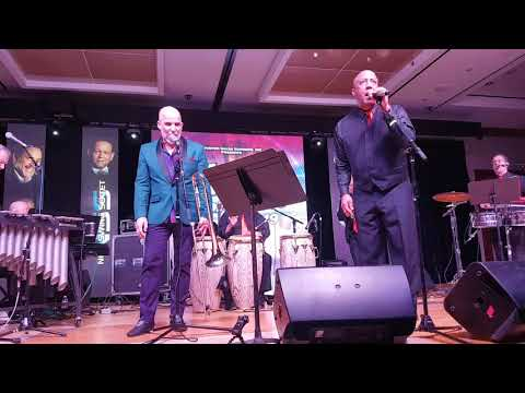 New Swing Sextet w/Jimmy Bosch - HSC 2019