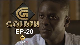 Série - GOLDEN - Episode 20 - VOSTFR