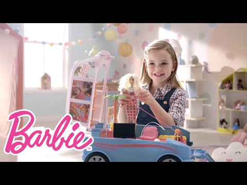 Barbie Power of Play | Barbie