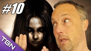 F.E.A.R #10- Sneaky Alma! w/Facecam+Giveaway Winner! (PC Liv...