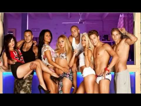 Celebrate - Julian The Angel Feat McLevit Nuno Nbi (Canción principal de Gandia Shore)