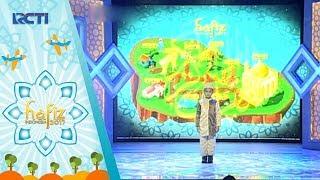 HAFIZ INDONESIA - Tantangan Peta Qur'an Ahmad Bersama Kak Mufid [27 Mei 2017]
