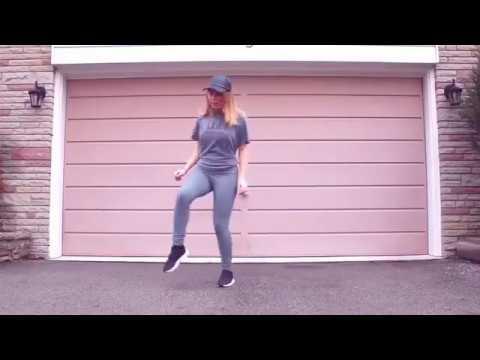 Avicii ( Levels ) Shuffle Dance