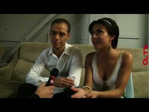 Eglės Jakštytės ir Vitalijaus Kolbasnik interviu